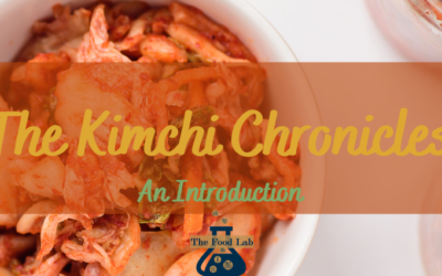 The Kimchi Chronicles – Part One